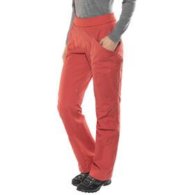 Marmot W's Lleida Pants Desert Red